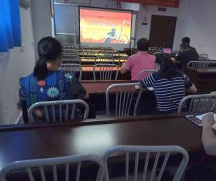 封开县图书馆开展2020年消防安全培训及演练活动